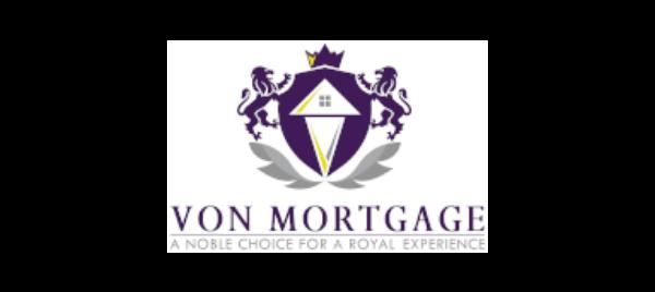 Von Mortgage Logo